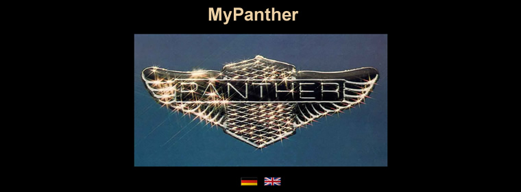 MyPanther Website